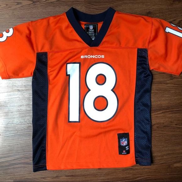best service 65564 9a232 Denver Broncos Peyton Manning Jersey